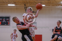 Gallery: Boys Basketball Coupeville MS @ Kings JH